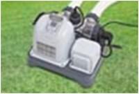 Clorinatore eletrtico: genera cloro per elettrolisi